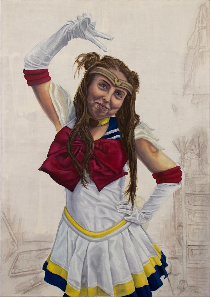 Sailor Lisa